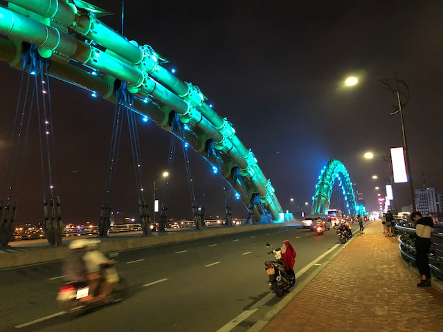 bridge danang