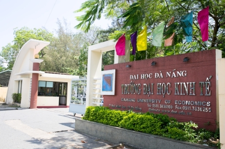 Danang Uni of Econ